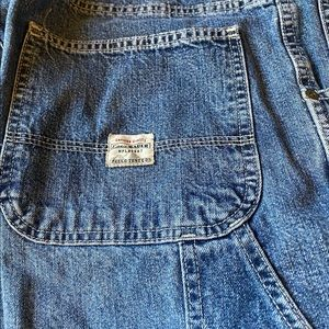 Eddie Bauer vintage men's jeans
